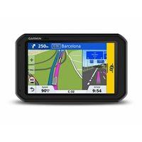 """Navigacija GARMIN dezl 780 LMT-D Europe, life time update,  bluetooth, 7"""",  kamionski mod"""