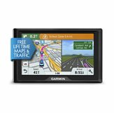 Navigacija Garmin Drive  51 LMT-S Central Europe, life time update, 5""