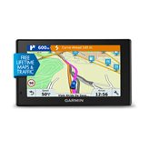 Navigacija Garmin DriveSmart 51 LMT-S Europe, life time update, bluetooth, 5""