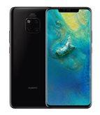 """Smartphone HUAWEI MATE 20 PRO, 6.39"""", 4GB, 64GB, Android 9, crni + bežični punjač + memorijska kartica 128GB - PREORDER"""