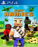 Igra za SONY PlayStation 4, 8-Bit Armies