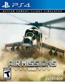 Igra za SONY PlayStation 4, Air Mission: HIND
