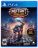 Igra za SONY PlayStation 4, Mutant Football League Dynasty Edition