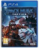 Igra za SONY PlayStation 4, Space Hulk: Tactics