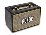 Zvučnik iDANCE AC/DC, Classic 2 Vintage Retro, 50W, USB, bluetooth, mp3