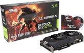 Grafička kartica PCI-E ASUS Cerberus GeForce GTX 1070Ti, 8GB DDR5