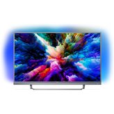 LED TV 55'' PHILIPS 55PUS7503/12, UHD, DVB-T2/S2, HDMI, USB, energetski razred A