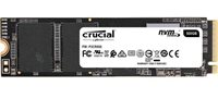 SSD 1000.0 GB CRUCIAL P1, CT1000P1SSD8, M.2, 2280, maks do 2000/1700 MB/s
