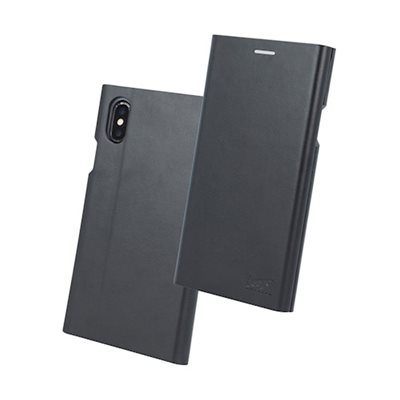 Cover BEEYO Book Grande, za HUAWEI P Smart, crni