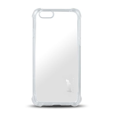 Cover BEEYO Crystal Clear, za Samsung J3 2017 J330, prozirni