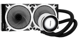 Vodeno hlađenje ANTEC Mercury 240RGB, Socket 775/1150/1151/1155/1156/1366/2011/2066/AMD/AM2/AM3/AM2+/AM3+/AM4/FM2
