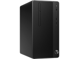 Računalo HP 290 G2 3ZD13EA / Core i3 8100, DVDRW, 4GB, 500GB, HD Graphics, Windows 10 Pro, tipkovnica, miš