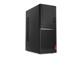 Računalo LENOVO V520 10NM003QCR / Core i5 7400, 4GB, 1000GB, DVDRW, HD Graphics, Windows 10 Pro, tipkovnica, miš