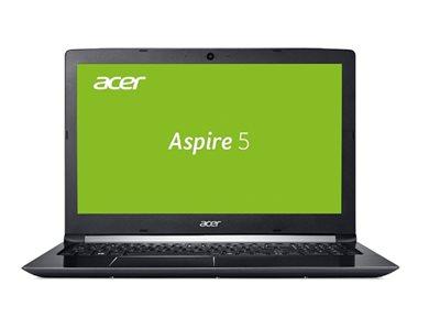 """Prijenosno računalo ACER Aspire 5 NX.GVLEX.034 / Core i7 7500U, 8GB, 2000GB, GeForce MX130, 15.6"""" LED FHD, Linux, crno"""