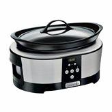 Uređaj za sporo kuhanje CROCK POT SCCPBP605, 5,7L