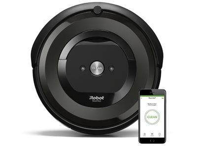 Usisavač Irobot Roomba E5158+ iRobot papuče