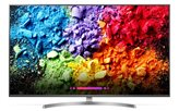 LED TV 55'' LG 55SK8100PLA, UHD, DVB-T2/S2, HDMI, SMART, WIFI, USB, bluetooth,  energetska klasa A+
