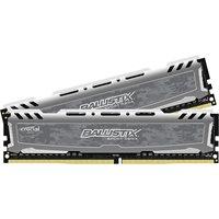 Memorija PC4-19200, 8 GB, Ballistix Sport LT BLS2C4G4D240FSB, DDR4 2400MHz, kit 2x4GB