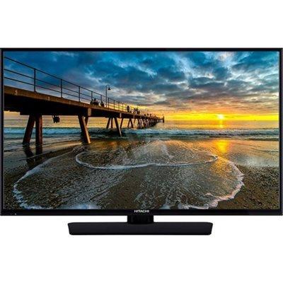 "LED TV 43"" HITACHI 43HK4W64, DVB-T2/C, UHD 4K, SMART, BLUETOOTH energetska klasa A+"