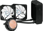 Vodeno hlađenje USED ARCTIC COOLING Liquid Freezer 120, socket 2066/2011/2011-3/1156/1155/1151/1150/FM2/FM1/AM4/AM3+/AM3/AM2+/AM2
