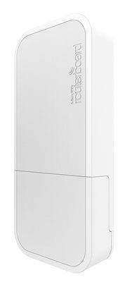 Access point MIKROTIK wAP RBwAP2nD, 650MHz, 64MB, 1xLANport, PSU, PoE