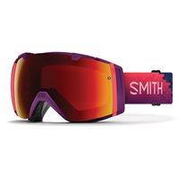 Skijaške naočale SMITH I/O, narančasto/ljubičasti
