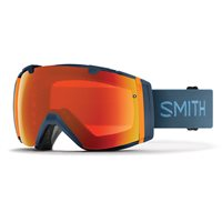 Skijaške naočale SMITH I/O, narančasto/plave