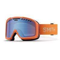 Skijaške naočale SMITH Project, narančaste