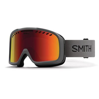 Skijaške naočale SMITH Project, sive