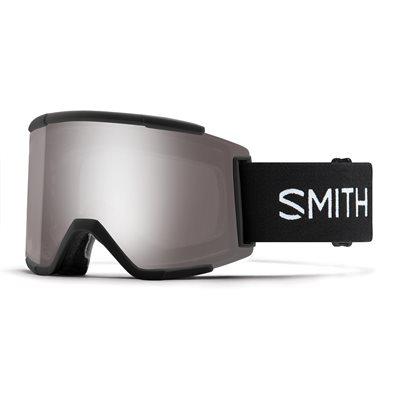 Skijaške naočale SMITH Squad XL, sivo/crne