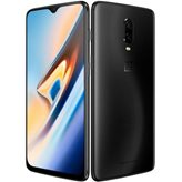 "Smartphone SAMSUNG OnePlus 6T, 6.4"", 8GB, 128GB, Android 9.0, mat crni"