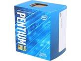 Procesor INTEL Pentium G5400 BOX, s. 1151, 3.7GHz, 4MB cache, GPU, DualCore