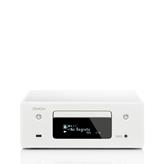 Mini linija DENON RCD-N10, CEOL, Heos,LAN, bijela