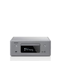 Mini linija DENON RCD-N10, CEOL, Heos,LAN, siva