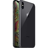 "Smartphone APPLE iPhone XS Max, 6,5"", 512GB, sivi"