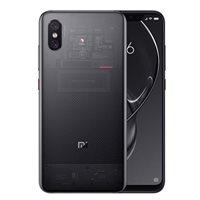 """Smartphone XIAOMI Mi 8 PRO, 6.21"""", 8GB, 128GB, Android 8.1, prozirno-sivi"""
