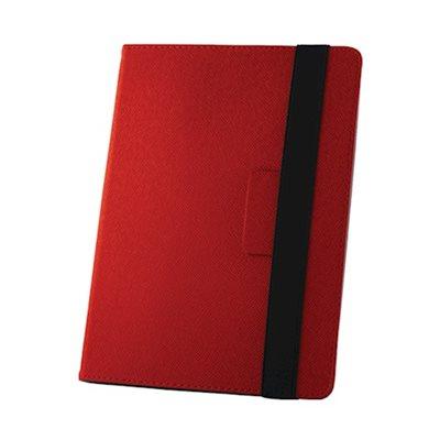 """Futrola GREENGO Orbi, za tablet, za 9""""-10˝, sa stalkom, crvena"""