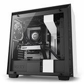 Kućište NZXT H700, E-ATX, MIDI, window, crno, bez napajanja