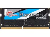 Memorija SO-DIMM PC-19200, 4 GB, G.SKILL Ripjaws series, F4-2400C16S-4GRS, DDR4 2400MHz