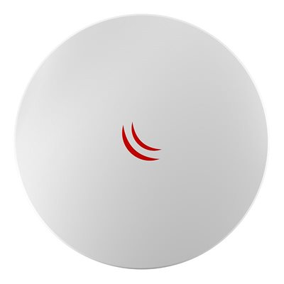 Wireless router MIKROTIK DynaDish 5, GLAN, ugrađenja antena, vanjski