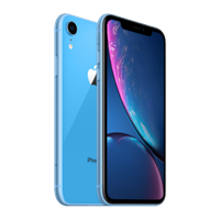 "Smartphone APPLE iPhone XR, 6,1"", 64GB, plavi"