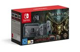 Igraća konzola NINTENDO Switch, Grey Joy-Con, Diablo III Limited Edition