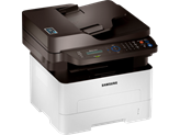 Multifunkcijski uređaj SAMSUNG SL-M2885FD, laser printer/scanner/copier/fax, 4800dpi, 128MB, Wi-Fi, USB, LAN
