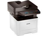 Multifunkcijski uređaj SAMSUNG SL-M3375FD, laser printer/scanner/copier/fax, 4800dpi, 256MB, Wi-Fi, USB, LAN
