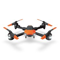 Dron FOREVER Flex, HD kamera, vrijeme leta do 8min, 2x baterija, WiFi, FPV, daljinski upravljač