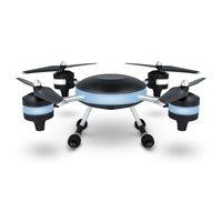 Dron FOREVER Luna, HD kamera, vrijeme leta do 10min, WiFi, FPV, microSD, daljinski upravljač