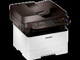 Multifunkcijski uređaj SAMSUNG SL-M2875FD, laser printer/scanner/copier/fax, 4800dpi, 128MB, USB, LAN
