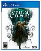 Igra za SONY PlayStation 4, Call Of Cthulhu