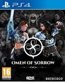 Igra za SONY PlayStation 4, Omen of Sorrow