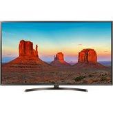 LED TV 65'' LG 65UK6400PLF, UHD, DVB-T2/C/S2, HDMI, SMART, WIFI, USB, Bluetooth,  energetska klasa A+